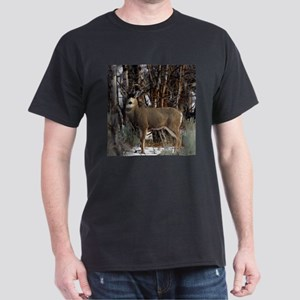 Buck deer Dark T-Shirt