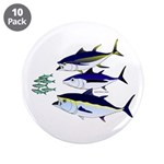Three Tuna Chase Sardines fish 3.5