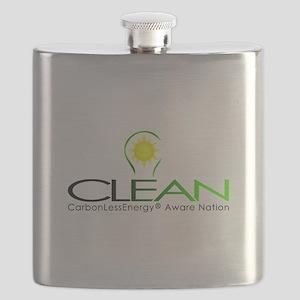 C.L.E.A.N. Flask ($10)