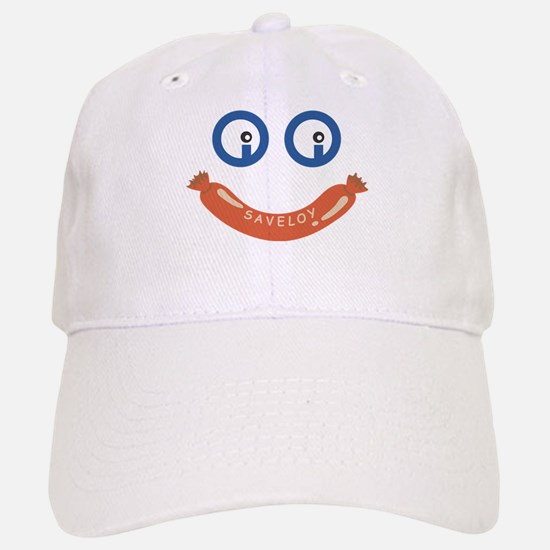 Oi Oi Saveloy ! Baseball Baseball Cap