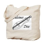Dulcimer Diva Gig Bag for Accessories