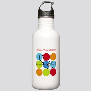 NP 2 Stainless Water Bottle 1.0L