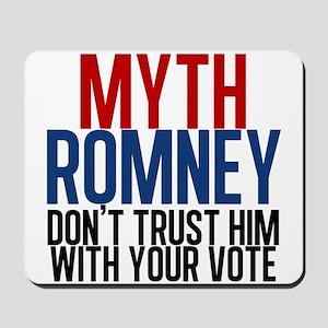 Myth Romney Mousepad
