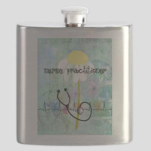 NP 1 Flask