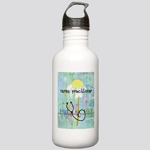 NP 1 Stainless Water Bottle 1.0L