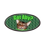 Got Aby? Patch
