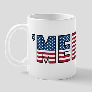 'Merica Mug