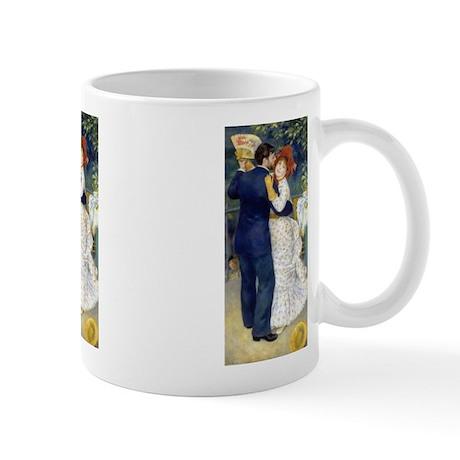 Renoir - Country Dance Mug