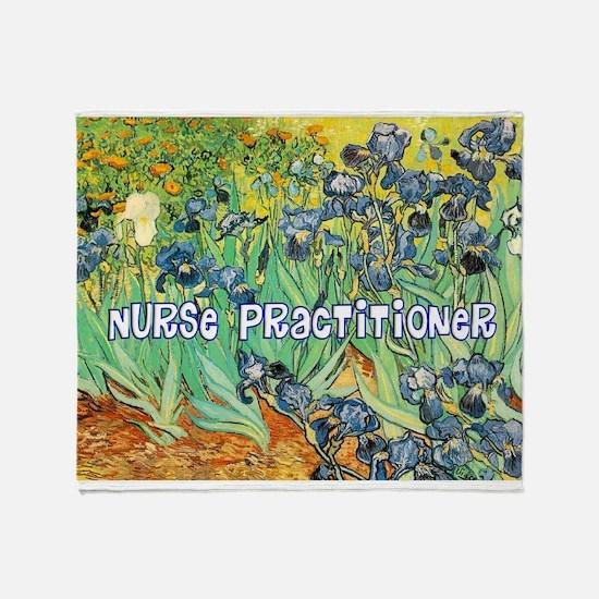 Nurse Practitioner blanket van gogh.PNG Stadium B