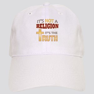 Not Religion Its Truth Cap