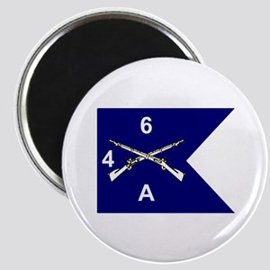 A Co. 4/6 Magnet