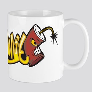 Dynamite Mug