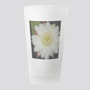 16 inch pillownight Frosted Drinking Glass