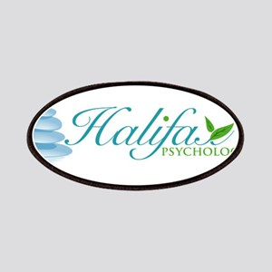 Halifax Psychologist Patches