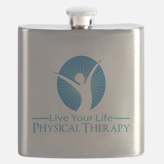 Live Your Life Physical Therapy Flask