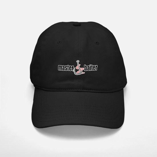 Master Baiter Baseball Hat