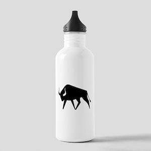 Bull Stainless Water Bottle 1.0L