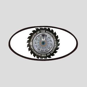 KOTST Logo Patch