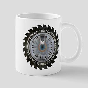 KOTST Logo Mugs