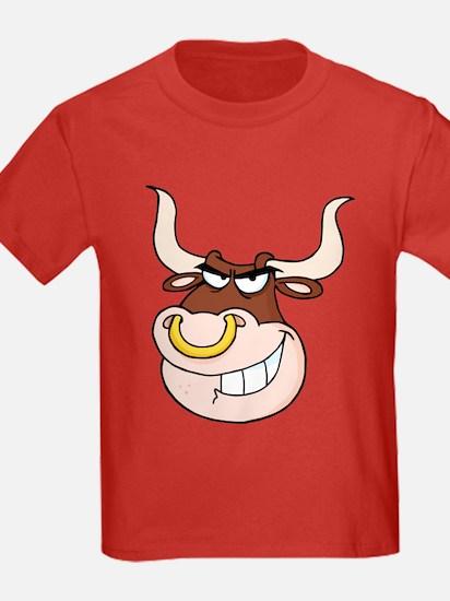 Bull T