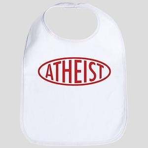 Atheist DuLogo Bib