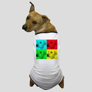 Pop Lab2 Dog T-Shirt