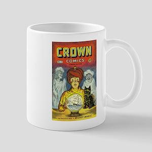 Crown Comics #2 Mug