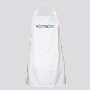 Mise En Place Light Apron