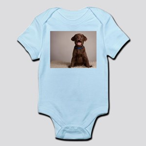 Here's Lookin at You Kid Infant Bodysuit