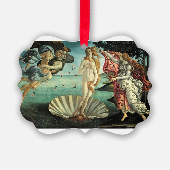 an analysis of the artwork the birth of venus by sandro botticello ©wwwclassicalartsuniversecom 1 sandro botticelli ± the birth of venus ± analysis s andro botticelli, a distinguished italian painter from the early renaissance period, has produced m any.