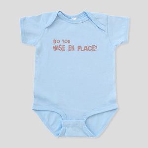 Do You Mise En Place? Body Suit