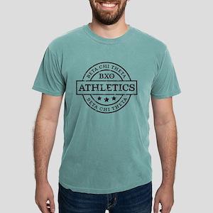 Beta Chi Theta Athletics Mens Comfort Colors Shirt