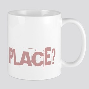 Do You Mise En Place? Mugs