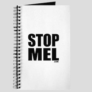 Stop Mel - Journal