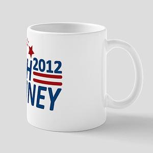 Myth Romney Anti Mitt 2012 Mug