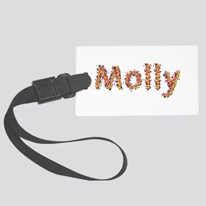 Molly Fiesta Large Luggage Tag