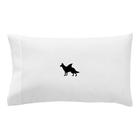 Landshark.jpg Pillow Case