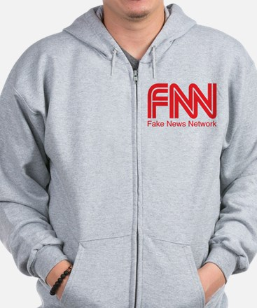 FNN Fake News Network Sweatshirt