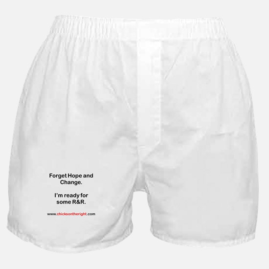 RR Boxer Shorts