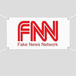 FNN Fake News Network Banner