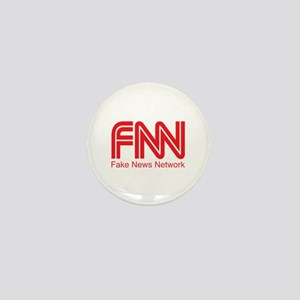 FNN Fake News Network Mini Button
