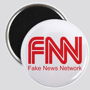 FNN Fake News Network Magnets