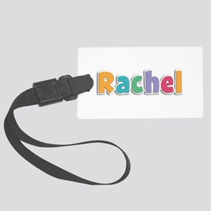 Rachel Spring11 Large Luggage Tag