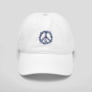 Harmony Flower Peace Cap