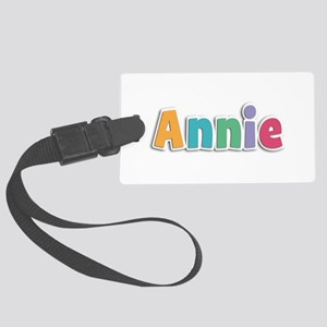 Annie Spring11 Large Luggage Tag