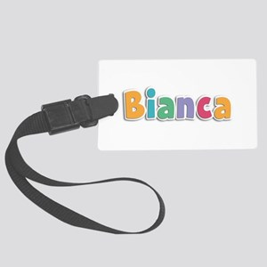 Bianca Spring11 Large Luggage Tag