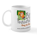 Bill Foundation Small Mug