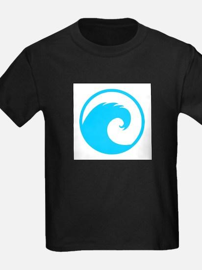 Ocean Wave Design T