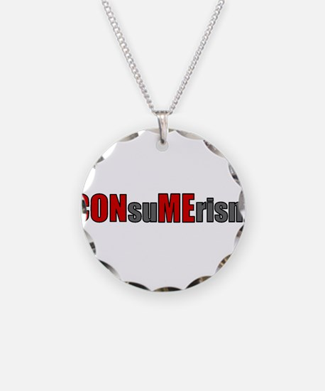 Fool Me Once... Necklace
