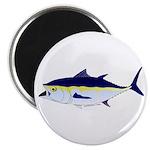Bluefin Tuna fish Magnet